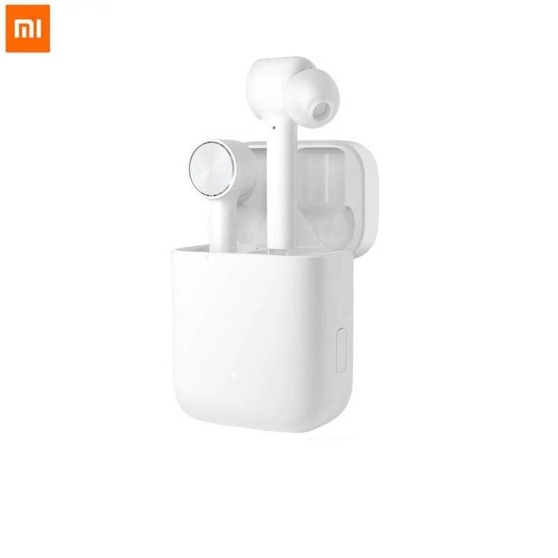 Xiaomi Mi Air СПЦ Airdots Pro Bluetooth гарнитура True Беспроводной спортивные стереонаушники Anc переключатель Enc Авто пауза Управление