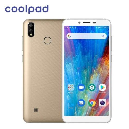 Tomtop Coolpad Mega 5 Mobile Phone