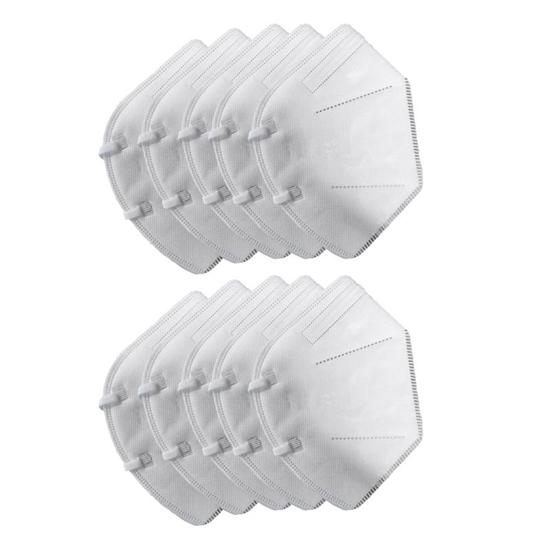 N95 маска для лица с защитой от пыли KN95 PM 2,5 респиратор нетканый Противопылевой мускус N95 респиратор защитная маска